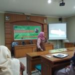 Tingkatkan Perolehan Hibah DRPM, LPPM Selenggarakan Workshop Penulisan Proposal Pengabdian