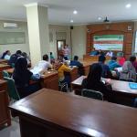 Penandatanganan Kontrak Penelitian dan Pengabdian kepada Masyarakat Tahun 2019