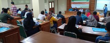 Penandatanganan Kontrak Hibah DRPM Kemenristekdikti 2019